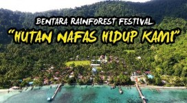 BENTARA RAINFOREST FESTIVAL